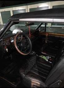 1981 Rolls Royce Convertible 2