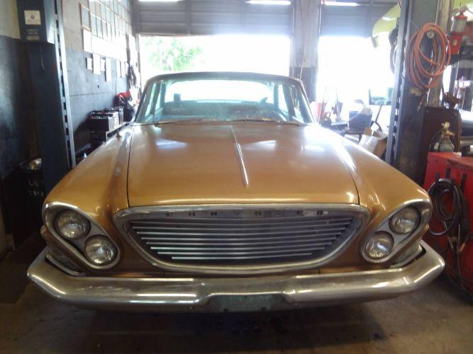 1961 Chrysler New Port