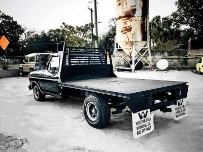 1978 Ford Flatbed