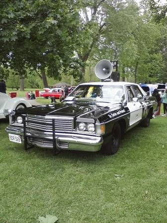 1977 Dodge Royal Monaco