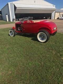 1930 Ford Hi-Boy