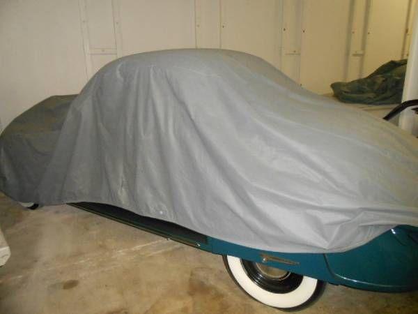 1938 Chrysler Royal 10