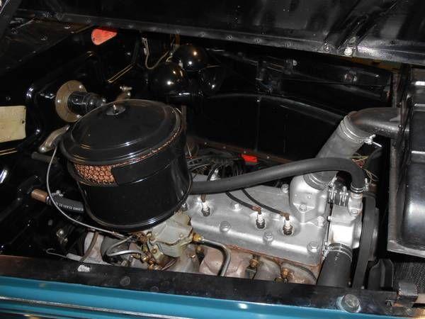 1938 Chrysler Royal 2