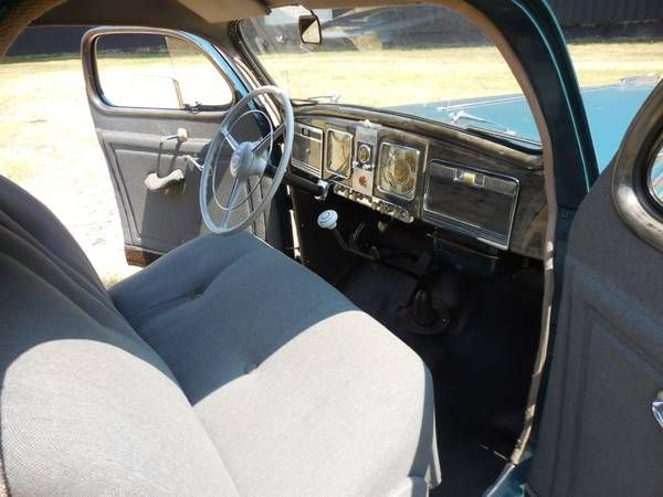 1938 Chrysler Royal 12