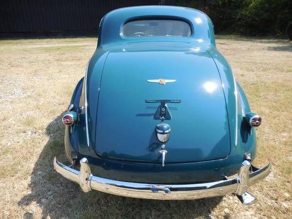 1938 Chrysler Royal 14