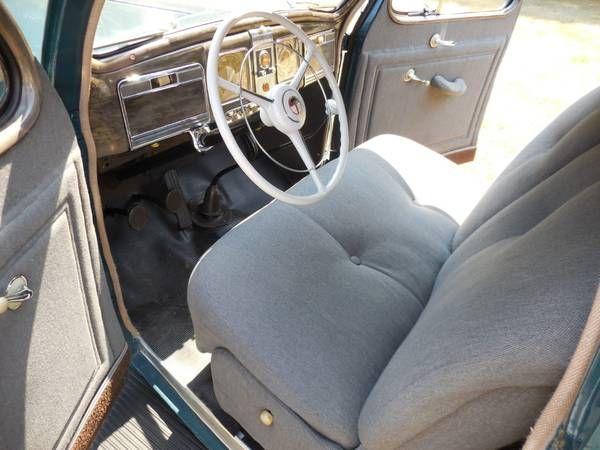 1938 Chrysler Royal 19