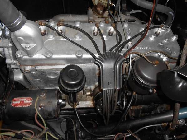 1938 Chrysler Royal 4