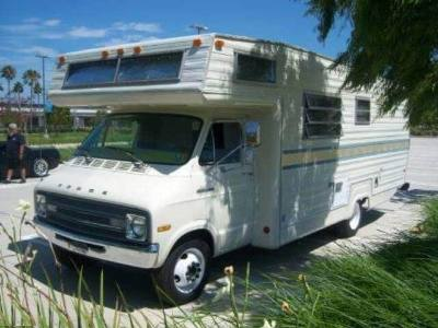 1977 Dodge Sportsman