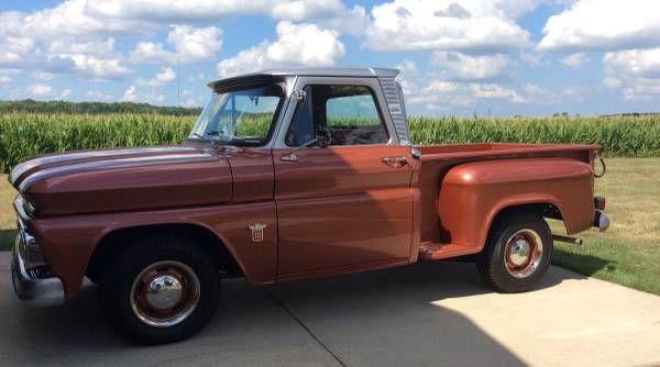 1964 Chevrolet Pickup