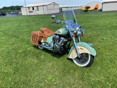 2017 Indian Chief