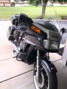 1998 Honda Goldwing