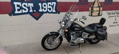 2004 Honda Shadow Ace 1100