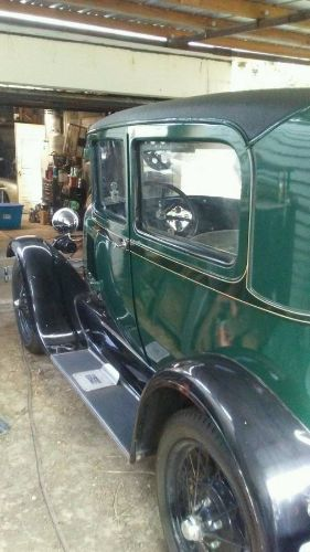 1929 Ford Model A 13