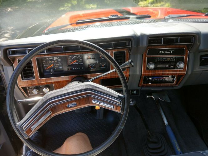 1984 Ford F350 18