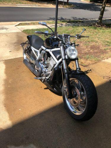 2003 Harley Davidson V-Rod