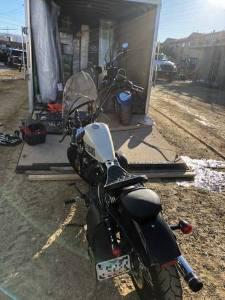 2014 Harley Davidson Sportster XL