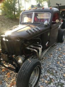 1946 Chevrolet Pickup Rat Rod