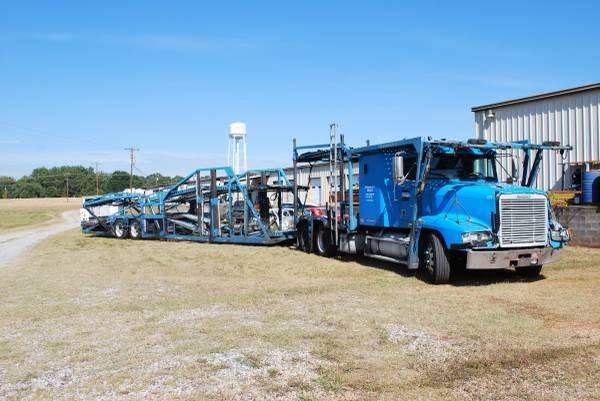 1999 Freightliner Road Tractor