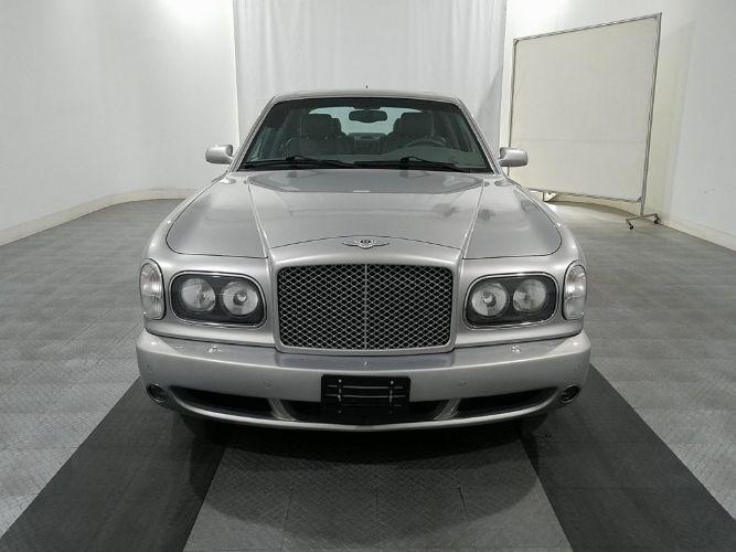 2003 Bentley Arnage 11