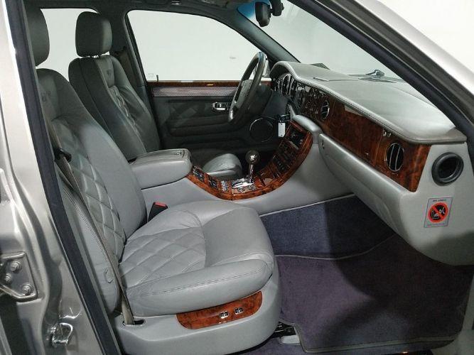 2003 Bentley Arnage 12