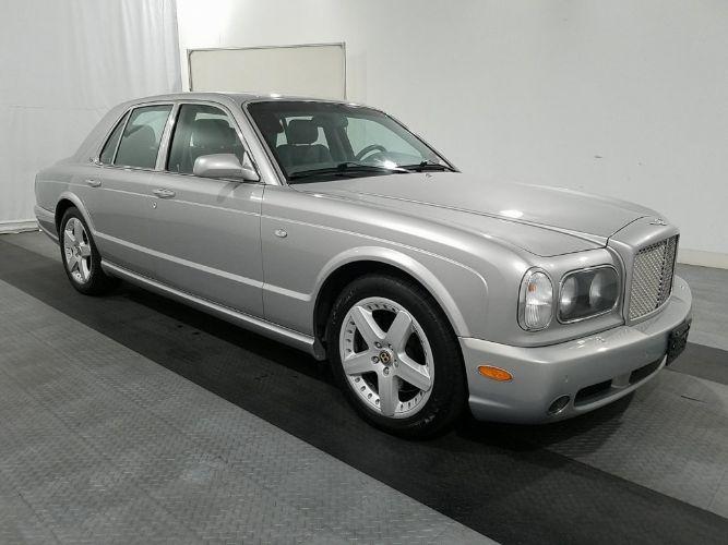 2003 Bentley Arnage 13