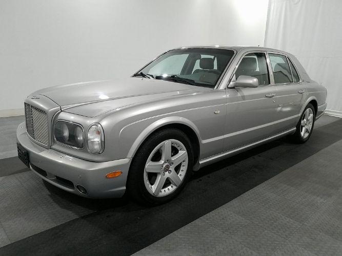 2003 Bentley Arnage 14