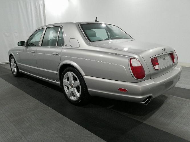 2003 Bentley Arnage 15