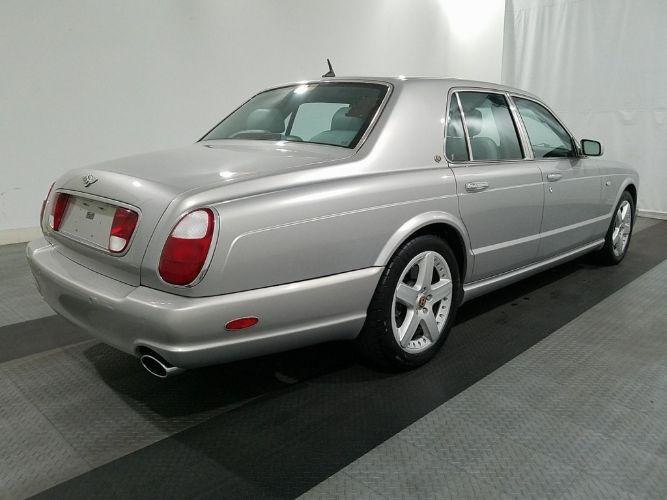 2003 Bentley Arnage 17