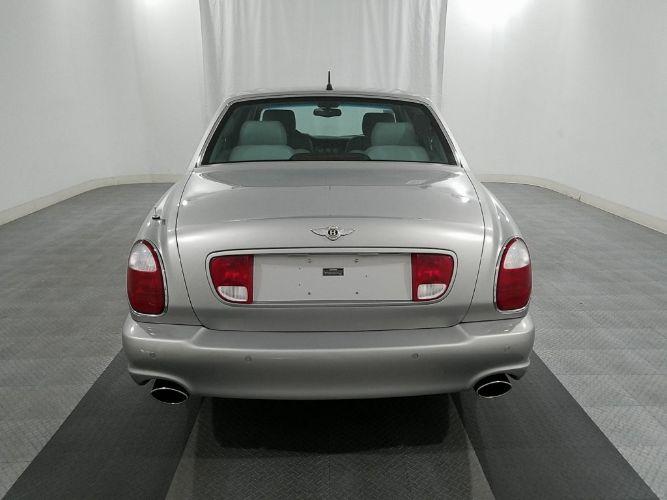 2003 Bentley Arnage 18