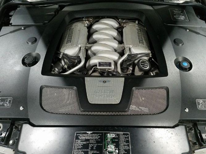 2003 Bentley Arnage 5