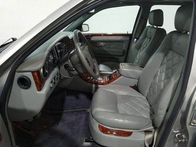 2003 Bentley Arnage 10