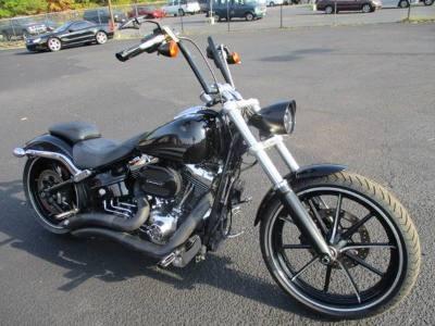 2016 Harley Davidson Softail Breakout FXSB
