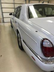 2001 Bentley Arnage 14