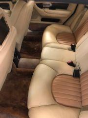 2001 Bentley Arnage 15