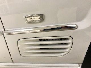 2001 Bentley Arnage 16
