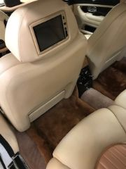2001 Bentley Arnage 17