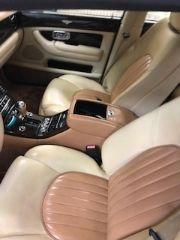 2001 Bentley Arnage 18