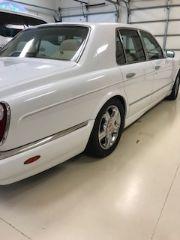 2001 Bentley Arnage 19