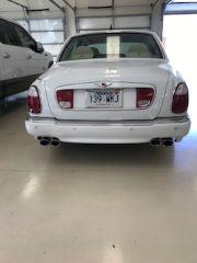 2001 Bentley Arnage 4