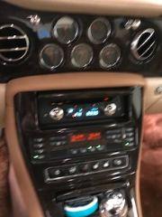 2001 Bentley Arnage 9
