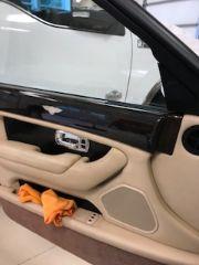 2001 Bentley Arnage 10