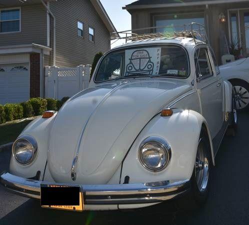 1968 Volkswagen Buggy