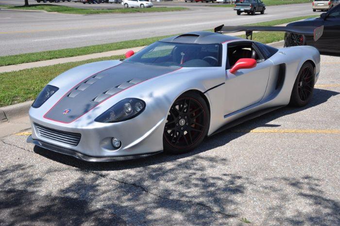 2011 GTM SuperCar