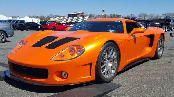 2008 GTM SuperCar