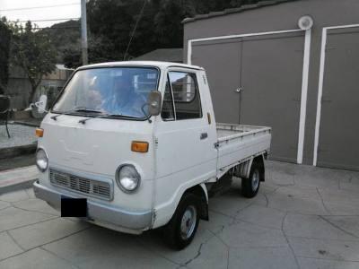1970 Honda TN 360