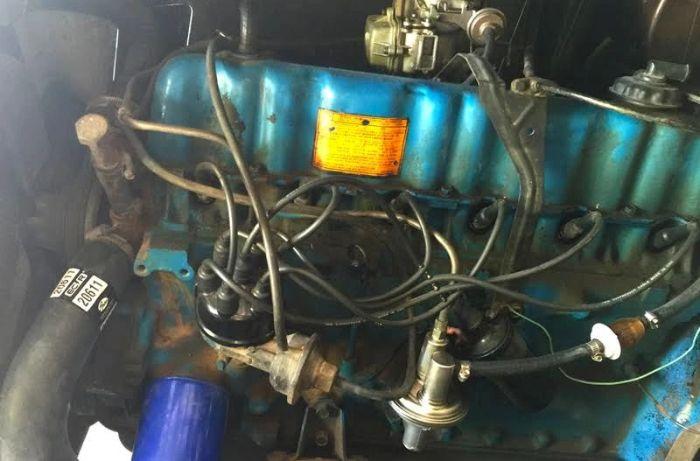 1937 Rolls Royce 25/30 Park Ward 2