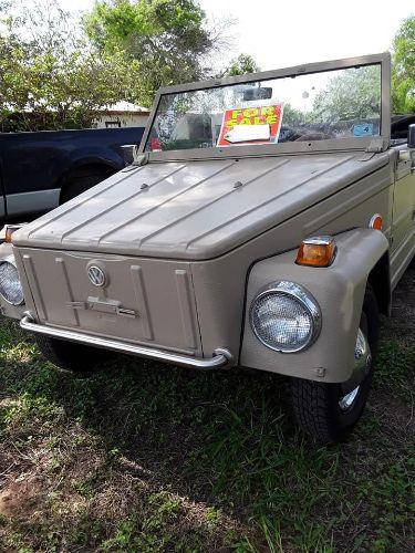 1970 Volkswagen Thing