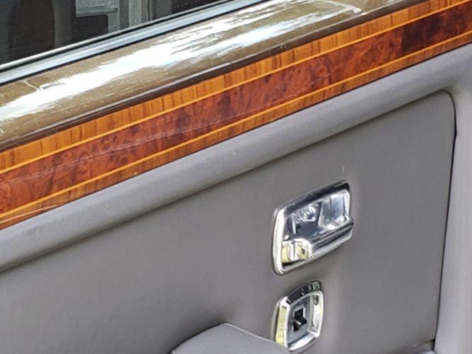 1990 Rolls Royce Silver Spur II 6