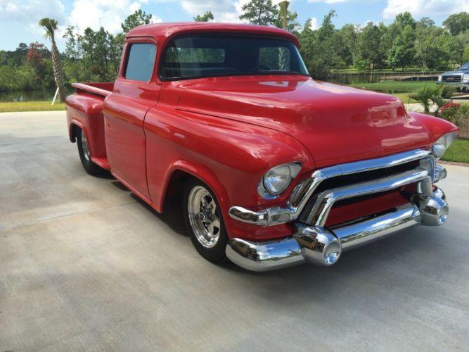 1956 GMC Pickup 9