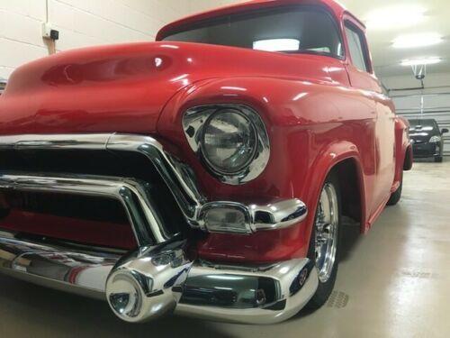 1956 GMC Pickup 13